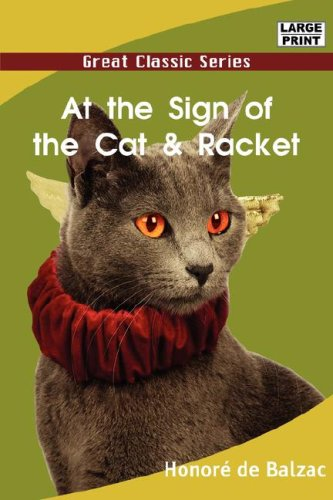 9788184569452: At the Sign of the Cat & Racket