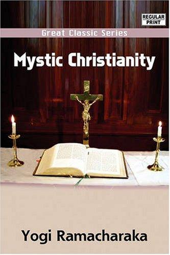 9788184569926: Mystic Christianity