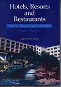 9788184570663: Hotels, Resorts and Restaurants
