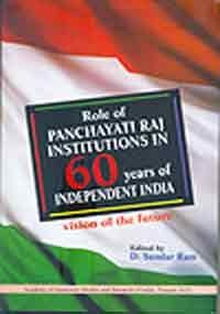 Role of Panchayati Raj Institutions in 60