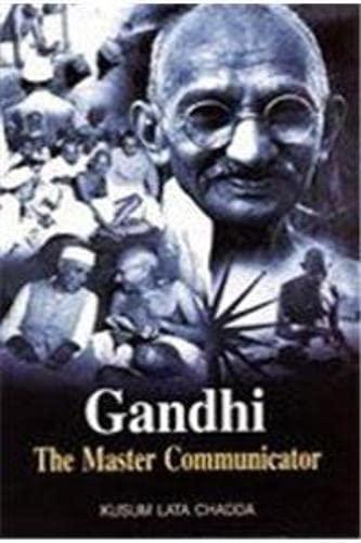 Gandhi: Chadda Kusum Lata
