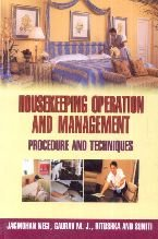Housekeeping Operation and Management: Suniti Ritushka M.J.