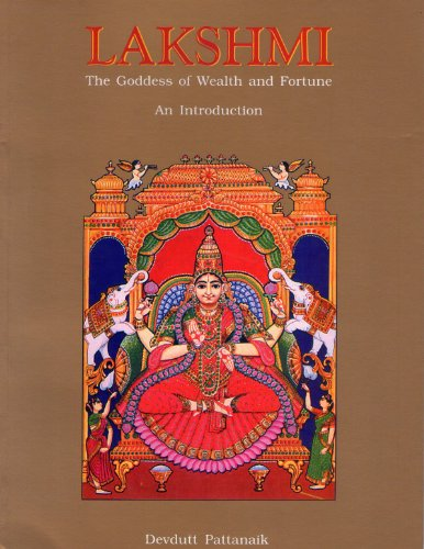 9788184620191: Lakshmi, The Goddess of wealth and Fortune: An Introduction