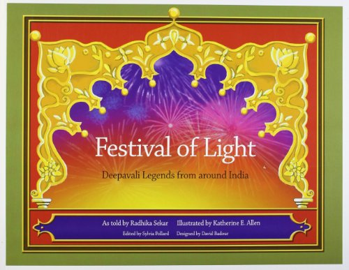 9788184620450: Festival of Light