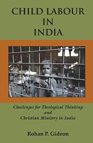 9788184651393: Child Labour in India