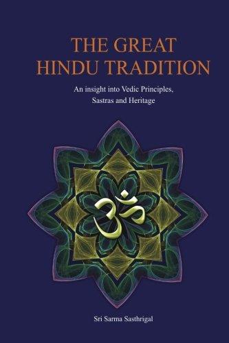 9788184654844: The Great Hindu Tradition: The Great Hindu Tradition