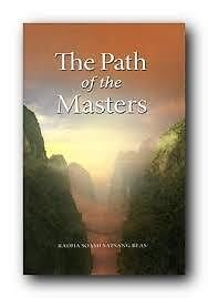 9788184661910: The Path of the Masters