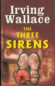 9788184681543: THE THREE SIRENS