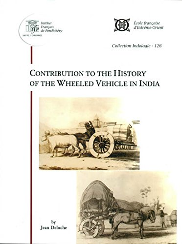 Contribution to the History of the Wheeled: Jean Deloche