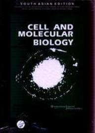 Cell and Molecular Biology 8th edn (PB): Robertis, E D