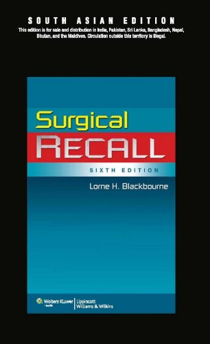 9788184735444: Surgical Recall