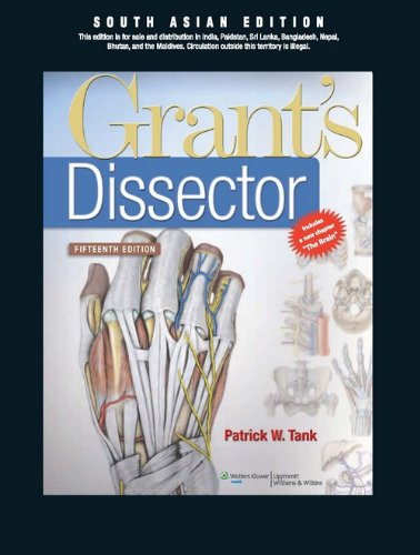 9788184736618: Grant's Dissector