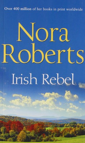 9788184748031: Irish Rebel
