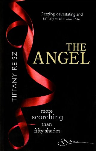 9788184749632: The Angel (The Original Sinners: The Red Years) by Tiffany Reisz (5-Oct-2012) Paperback