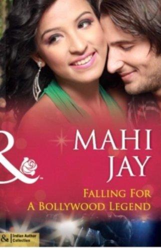 Falling For A Bollywood Legend: Mahi Jay