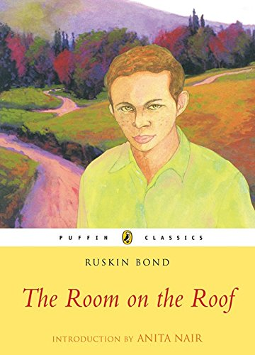 9788184750669: The Room on the Roof