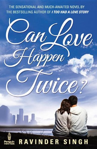 9788184754858: Can Love Happen Twice?