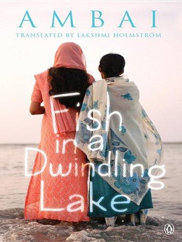 9788184756173: Fish in a Dwindling Lake