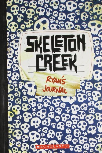 9788184772364: Skeleton Creek (Skeleton Creek, #1)