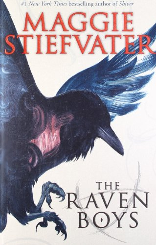 9788184779813: The Raven Boys