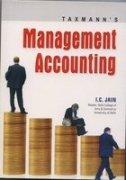 Management Accounting: I.C. Jain