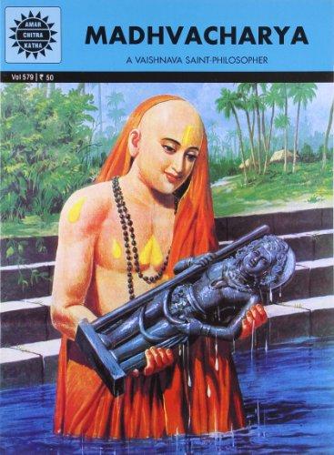Madhvacharya (579): SHARMA, DR B