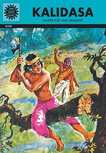 KALIDASA (600): YAGYA SHARMA