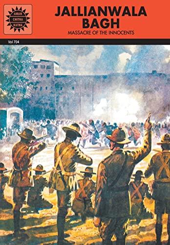 Jallianwala Bagh (704): TONI PATEL