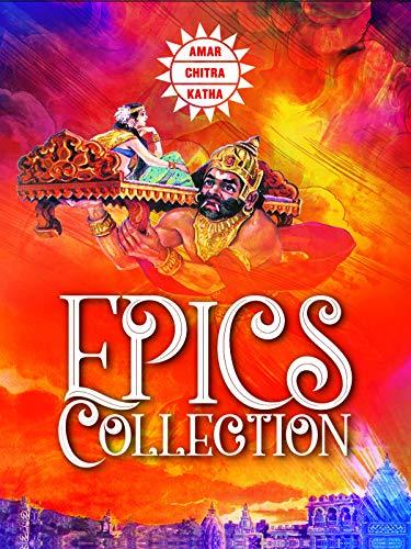 Epics: Amar Chitra Katha