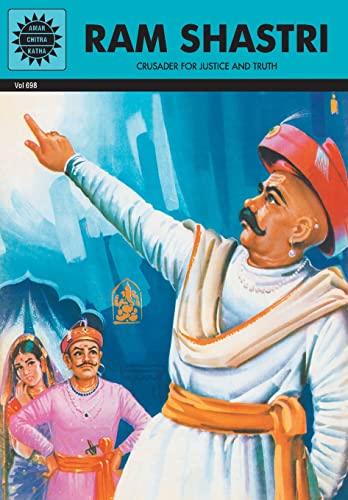 Ram Shastri (698): VIBHA GHAI