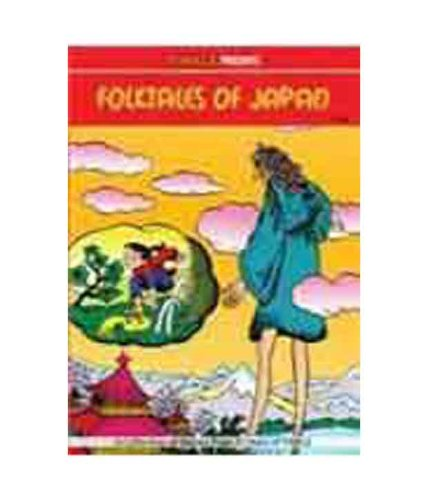 9788184823165: Folktales of Japan (Japanese Folk Tales)