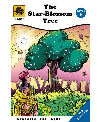 The Star- Blossom Tree: Amar Chitra Katha