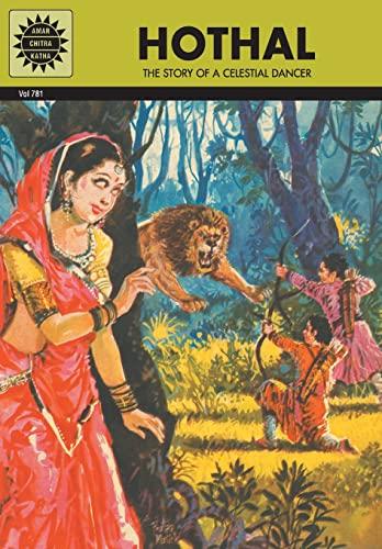 Hothal (Vol. 781): Amar Chitra Katha