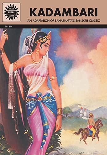 Kadambari ( 814 ) (Amar Chitra Katha): Pai, Anant