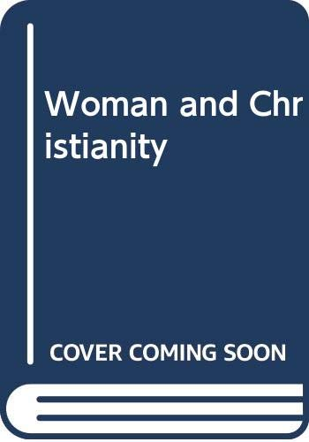 Woman and Christianity: Jha S.K. Panda