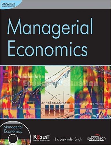 Managerial Economics: Salwan R. Batra