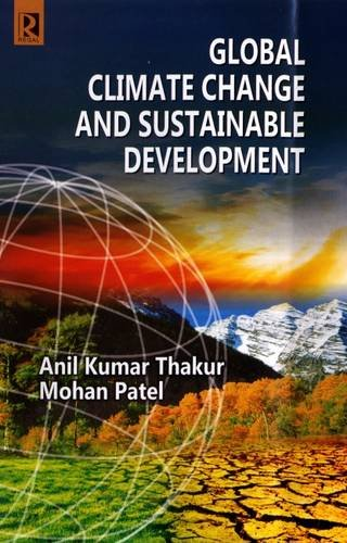 Global Climate Change and Sustainable Development