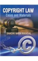 9788184842661: Copyright Law: Cases and Materials