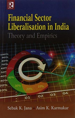 Financial Sector Liberalisation in India: Karmakar Asim K.