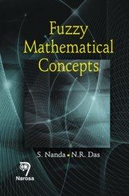 9788184870169: Fuzzy Mathematical Concepts