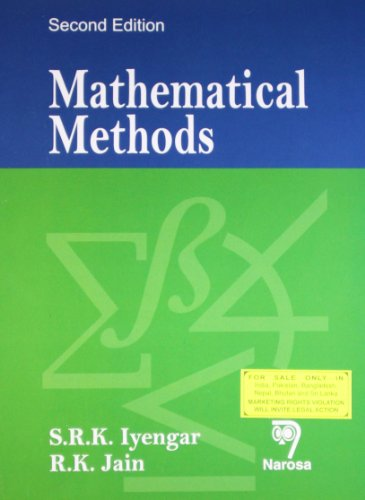 Mathematical Methods - Isbn:9781842653418 - image 2