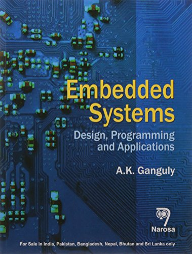9788184872378: Embedded Systems
