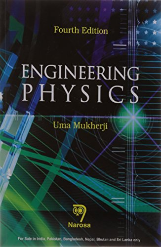 9788184873603: Engineering Physics