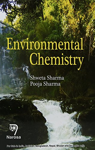 Environmental Chemistry: Pooja Sharma,Shweta Sharma