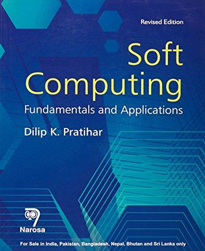 Soft Computing: D.K. Pratihar