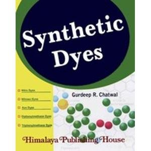 9788184882193: Synthetic Dyes
