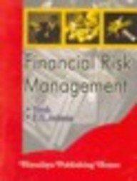 9788184882605: Financial Risk Management