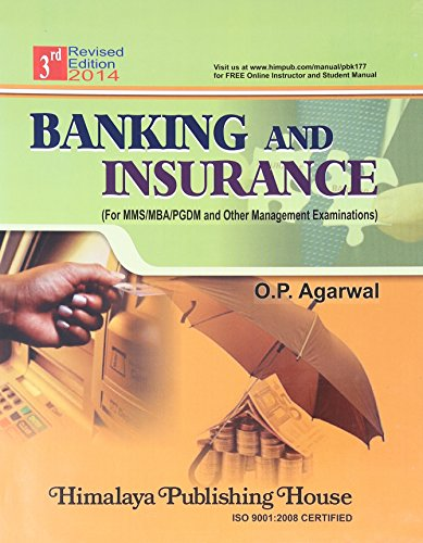 9788184884883: Banking and Insurance