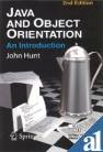 9788184890167: Java and Object Orientation: An Introduction, 2e