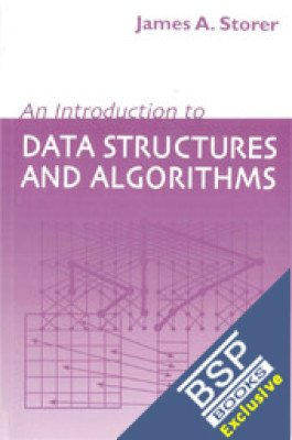 9788184890815: An Introduction to Data Structures and Algorithms